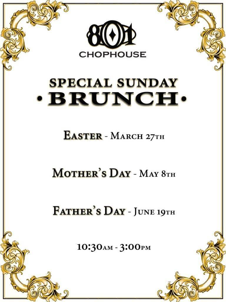 801 chophouse brunch 1.1