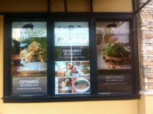 Omaha Restaurants -Pig & Finch